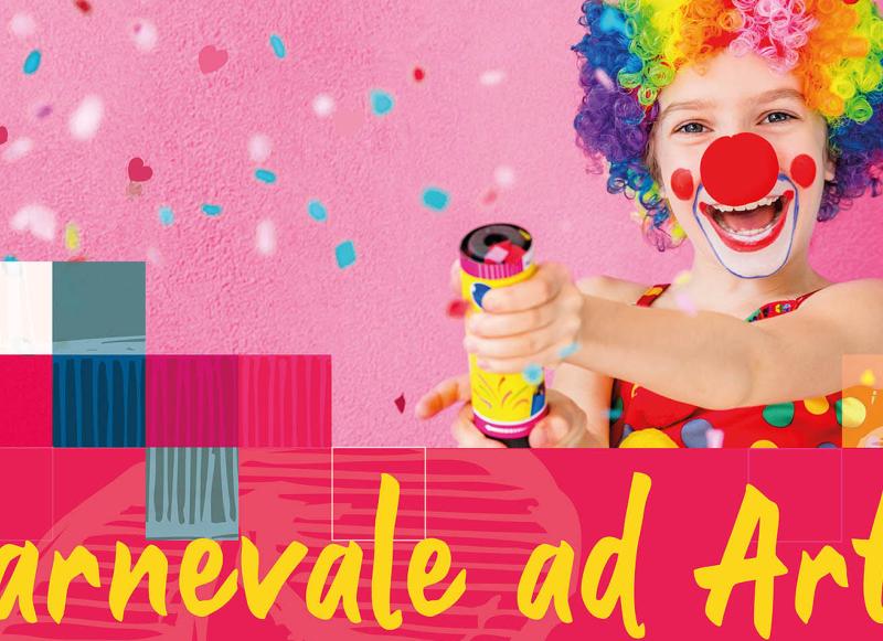 Carnevale ad Arte